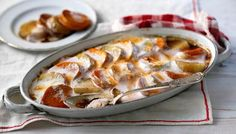 BBC - Food - Recipes : Candied sweet potatoes