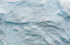 Glacial Face by phoenixfeather, via Flickr