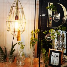 Our stand at the Kamers Market, Sept 2016, Johannesburg. www.elsje.co.za