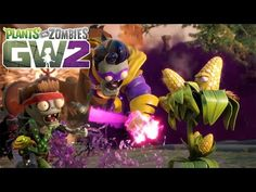 Plants vs. Zombies Garden Warfare 2 Launch Trailer and Play First Video Released - http://www.entertainmentbuddha.com/plants-vs-zombies-garden-warfare-2-launch-trailer-and-play-first-video-released/