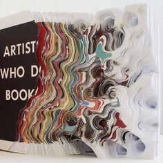 The art of paper art.