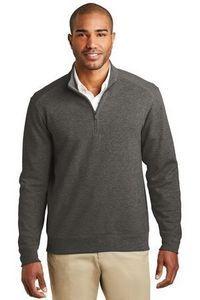 Port Authority® Interlock 1/4-Zip Shirt