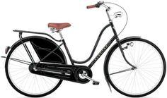 dream bike, Electra Amsterdam