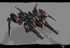 FF-01 by Zhangx on deviantART