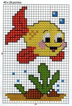 Thrilling Designing Your Own Cross Stitch Embroidery Patterns Ideas. Exhilarating Designing Your Own Cross Stitch Embroidery Patterns Ideas. Cross Stitch Sea, Cross Stitch Cards, Cross Stitch Animals, Cross Stitching, Cross Stitch Embroidery, Cross Stitch Designs, Cross Stitch Patterns, Baby Motiv, Broderie Simple