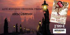 CAPÍTULOS #GRATIS EN  http://www.delmianyo.com   #Thriller @amazon #Prague http://rxe.me/RJ3V3UC http://rxe.me/RJ3V3UC