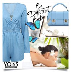 """""""YOINS"""" by dina123-1 ❤ liked on Polyvore featuring yoins and yoinscollection"""