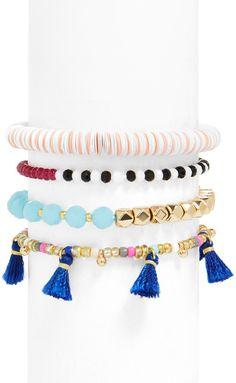 Quinn Bracelet Set