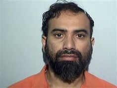 For reasons not mentioned, the wife has not been charged. Source: Terrorism Suspect Accused of Trying to Arrange Killing of Judge – NBC News A man jailed in Ohio on terrorism-related charges …JUL16