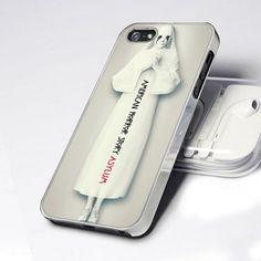 CDP 0771 American Horror Story Asylum design for iPhone 5 case