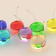 Stunning Blown Glass Art Design Ideas You Will Amazed - Blown Glass Art, Art Of Glass, Stained Glass Art, Murano Glass, Fused Glass, Cristal Art, Glas Art, Glass Figurines, Glass Paperweights