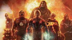 """James Gunn diz que filmes cósmicos pós """"Guardiões da Galáxia 3"""" já estão sendo escritos http://ovicio.com.br/james-gunn-diz-que-filmes-cosmicos-pos-guardioes-da-galaxia-3-ja-estao-sendo-escritos/?utm_campaign=crowdfire&utm_content=crowdfire&utm_medium=social&utm_source=pinterest"""