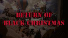 Return of Black Christmas