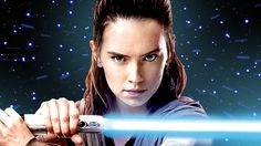 More of Rey's New Look in The Last Jedi Revealed