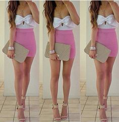 Love this look♡