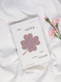 Das Glück hat vier Farben | www.goldblatt-blog.de       #bücher #rezension #jugendbuch