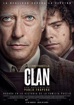 Crítica - El Clan (2015) | Portal Cinema