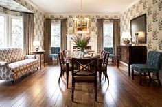 kristen panitch dining room | by The Estate of Things