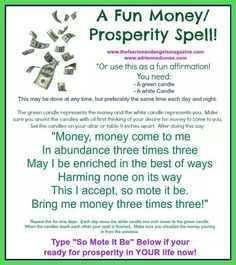Become a Super Digital Entrepreneur Quickly and Easily. Discover the Software App that Has Helped Entrepreneurs Build & Grow Their Businesses… - belt models Hoodoo Spells, Magick Spells, Candle Spells, Moon Spells, Gypsy Spells, Money Spells That Work, Prosperity Spell, Spells For Beginners, Luck Spells