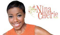 Nina Cherie, PhD