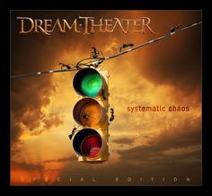 #DreamTheater - #SystematicChaos