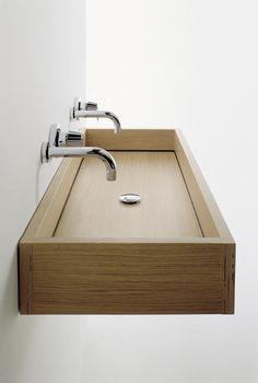 Agape | wood basin Cer780m-lat