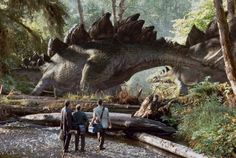 Another Appeal In 'Jurassic World' Writing Credits Saga Jurassic World  #JurassicWorld
