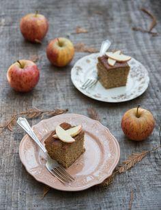 Honey Cake Recipe for Rosh Hashana