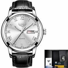 New Luxury Watch Business Quartz for Women