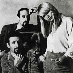 Peter, Paul & Mary