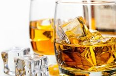 Turns out that whiskey is one of the healthiest alcohols around! Here are some of the best health benefits of whiskey. Healthy Alcohol, Whisky, White Wine, Health Benefits, Wine Glass, Alcoholic Drinks, Funny Pictures, Good Things, Tableware