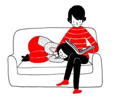 True love doesn't always consist of grand, cinematic gestures. In fact, it's often the little things that mean the most when you're in a long-term relationship. Spending a lazy morning together, helping each other get through a bad day, and even assembling furniture side-by-side can end up producing some amazing memories. Artist Philippa Rice designed a whimsical illustration book called Soppy to zero in on these little, love-filled moments. While creating her artistic publication, Rice…