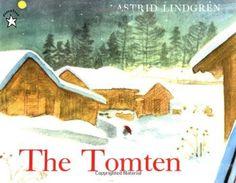 The Tomten by Astrid Lindgren https://smile.amazon.com/dp/0698115910/ref=cm_sw_r_pi_dp_x_qAMmybTMFBKEC