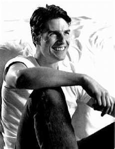 Tom Cruise- forever young