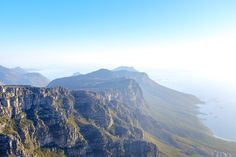 #Travel : Cape Town