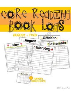 KindergartenWorks Shop - | Teachers Notebook