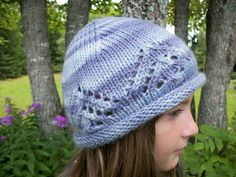 dccc4a2d87d Ravelry  Sisters Hat pattern by Janet Gallagher Hat Patterns