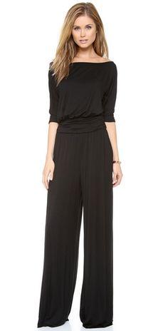Rachel Pally Heathcliff Jumpsuit |SHOPBOP | Save up to 30% Use Code BIGEVENT14
