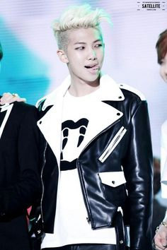 bts rap monster - Google Search