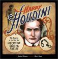 Harry Houdini: The Legend of the World's Greatest Escape Artist -- Prairie Pasque Nominee 2013-14