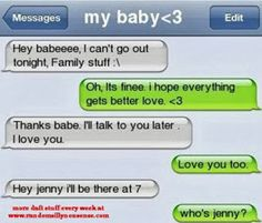 11 Funny Texts Sent to the Wrong Number - sms fail, wrong number - Funny Troll & Memes 2019 Cheating Text Messages, Cheating Texts, Caught Cheating, Funny Text Messages, Cheating Stories, Cheaters Caught Texts, Funny Texts To Send, Cute Texts, Hilarious Texts