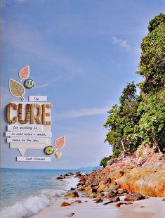 The Cure by Sasha Farina