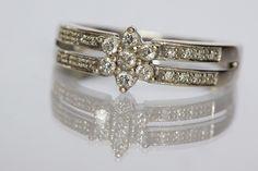 #Diamond ring    Buy Now ! repin .. like .. share :)    $915.00    http://amzn.to/XAgGKK