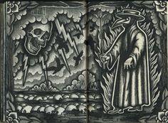 the black death plague doctor by ~HAEMOGLOBIN7292 on deviantART