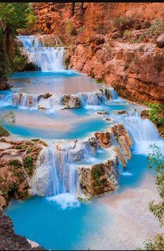 Grand Canyon National Park, USA – Extreme Outdoor Adventure & Spring Tourism - DIY Craft (2)