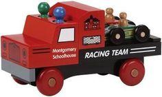 Maple Landmark 76125 Classic, Racing Team