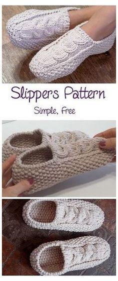 Knitting Patterns Free, Free Knitting, Knitting Socks, Crochet Patterns, Crochet Tutorials, Crochet Socks, Knit Or Crochet, Crochet Crafts, Double Crochet