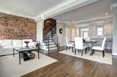 A Nicely Renovated Rowhouse in Petworth (Washington, DC) | Listing We Love | Washingtonian