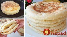 Recept na turecké placky som si doniesla z dovolenky: Sú ohromne chutné a vydržia aj niekoľko dní – zbláznila sa do nich celá rodina!