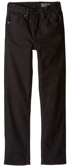O'Neill Kids The Slim Twill Pants (Big Kids) (Black) Boy's Casual Pants - O'Neill Kids, The Slim Twill Pants (Big Kids), FA6209110-BLK, Apparel Bottom Casual Pants, Casual Pants, Bottom, Apparel, Clothes Clothing, Gift - Outfit Ideas And Street Style 2017